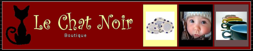 Le Chat Noir Boutique