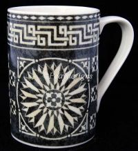 222 Fifth PTS SAN MARCO Sun Coffee Mug