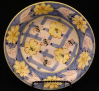 Allied Imex HONEY BEE All Purpose Bowl Handpainted