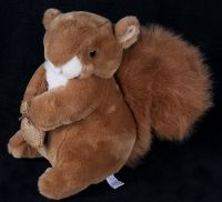 Eden World of Peter Rabbit Squirrel Nutkin Plush Lovey