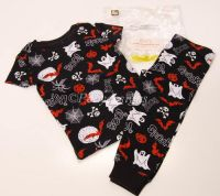 TCP Childrens Place HALLOWEEN Spooky PAJAMAS