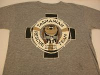 TASMANIAN RESCUE TEAM Chiemsee Germany Tshirt