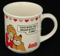 Applause LIL ORPHAN ANNIE Coffee Mug - Vintage 1982