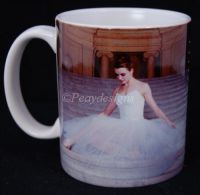 BOSTON BALLET Dance Coffee Mug