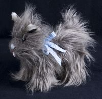 Rubie's Wizard of Oz TOTO Plush Cairn Terrier Dog Halloween Costume