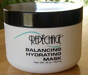 Balancing Hydrating Mask for Oily/Combination Skin 8oz