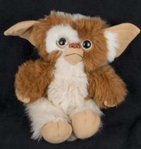 "Applause Gremlins Gizmo 11.5"" Plush"