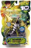 "Ben 10 Alien Collection - Stinkfly 4"" Figure (Battle Pose)"