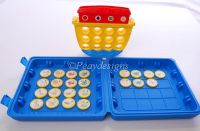 Fisher Price ANIMAL 2x2 Match GAME Great for Autism
