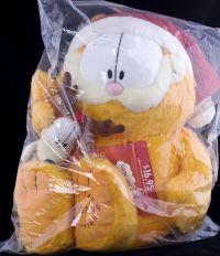 7ec4a2f837550 Garfield the Cat Macy's Limited Edition 25th Anniversary Plush
