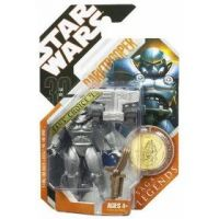 Hasbro Star Wars Dark Trooper Fan's Choice Figure