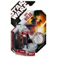 Hasbro Star Wars Kotor Darth Malak Figure - NEW